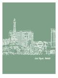 Skyline Las Vegas 6