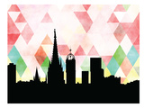 Barcelona Triangle
