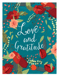 Love And Gratitude