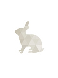 Beige Rabbit