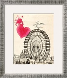 London Eye in Pen