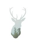 Deer Trees