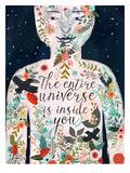 The Entire Universe 2