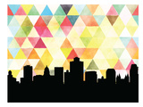 Salt Lake City Triangle