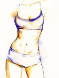 Woman Fitness Body