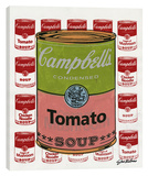Campbell's Tomato Soup Cans