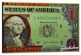 Half Washington Dollar
