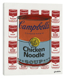 Campbell's Chicken Noodle Soup Cans