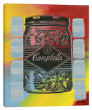 Campbell's Soup Jars