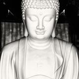 China 10MKm2 Collection - White Buddha