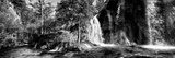 China 10MKm2 Collection - Waterfalls in the Jiuzhaigou National Park