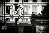 Paris Focus - Paris Métro
