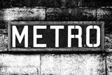 Paris Focus - Paris Metro
