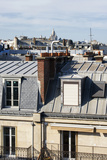 Paris Focus - Paris Roofs