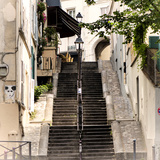 Paris Focus - Montmartre