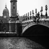 Paris Focus - Paris City Bridge