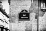 Paris Focus - Rue de Rivoli