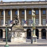 Paris Focus - Place de la Concorde