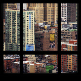 View from the Window - Hell's Kitchen - NYC