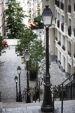 Paris Focus - Stairs of Montmartre