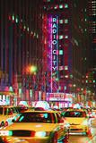 After Twitch NYC - Radio City