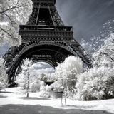 Another Look - Paris Reproduction d'art par Philippe Hugonnard