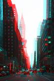 After Twitch NYC - Urban Traffic