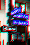 After Twitch NYC - Seventh Avenue