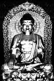China 10MKm2 Collection - Buddha