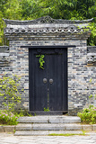 China 10MKm2 Collection - Buddhist Door