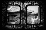 China 10MKm2 Collection - Asian Window - Forbidden City