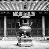 China 10MKm2 Collection - Buddhist Temple