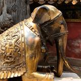China 10MKm2 Collection - Elephant Buddha