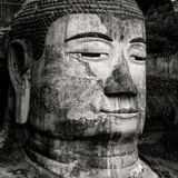 China 10MKm2 Collection - Giant Buddha of Leshan
