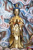 China 10MKm2 Collection - Golden Buddha