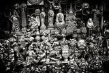 China 10MKm2 Collection - Market Buddhas