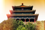 China 10MKm2 Collection - Instants Of Series - Forbidden City Temple