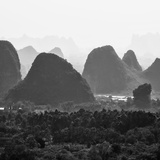 China 10MKm2 Collection - Guilin National Park at Sunset