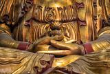 China 10MKm2 Collection - Detail Buddha