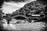 China 10MKm2 Collection - Leshan Giant Buddha Bridge