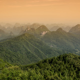 China 10MKm2 Collection - Guilin National Park