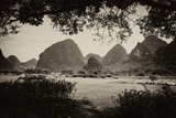 China 10MKm2 Collection - Karst Mountains - Yangshuo