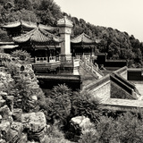 China 10MKm2 Collection - Summer Palace Temple