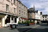 St Johns Place  Perth  Scotland