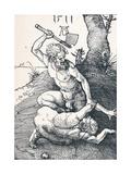 Cain Slaying Abel  1511