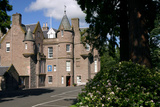 Headquarters of the Royal Highland Regiment  Perth  Scotland