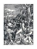 Christ Taken Captive  1510