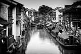 China 10MKm2 Collection - Shantang water Town - Suzhou