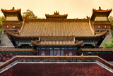 China 10MKm2 Collection - Summer Palace Architecture
