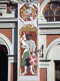 House of Blackheads  Riga  Latvia